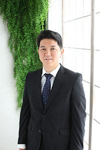 吉野税務会計事務所・代表 吉野晋太郎